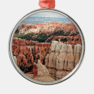 Bryce Canyon National Park, Utah, USA 19 Christmas Ornament