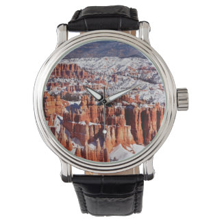 Bryce Canyon National Park Wristwatches