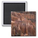Bryce Canyon Photo Utah Souvenir Fridge Magnets