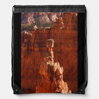 Bryce Canyon Drawstring Bag
