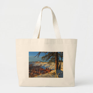 Bryce Canyon, Utah Tote Bags