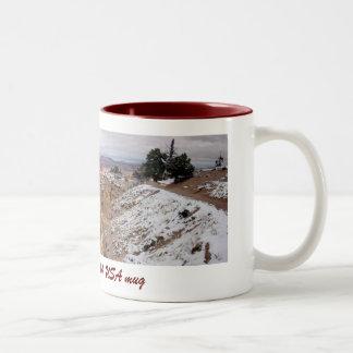Bryce Canyon, Utah mug (No. 3)