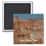 Bryce Canyon, Utah Refrigerator Magnets