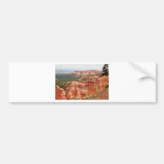Bryce Canyon, Utah, USA 9 Bumper Sticker