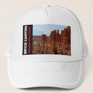 Bryce National Park Cap - Hoodoo You Love?