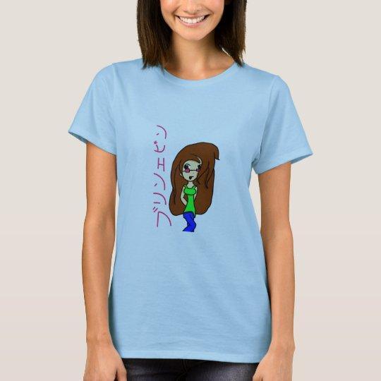 Brynnabin-san T-Shirt