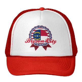 Bryson City, NC Trucker Hat