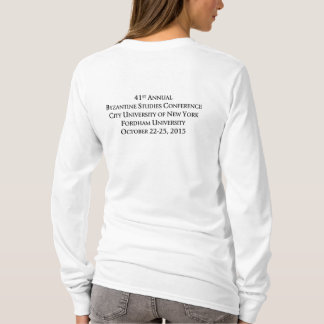BSC 2015 Women's Long-Sleeved T-Shirt