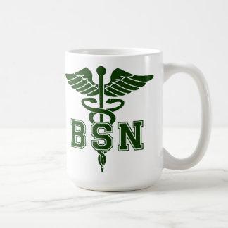 BSN COFFEE MUG