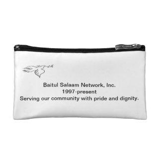 BSN Cosmetic Bag