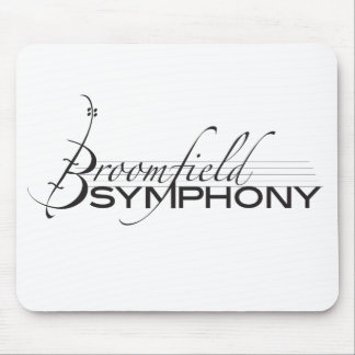 BSO Mouse Pad