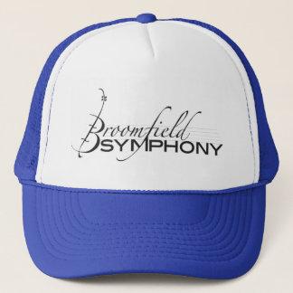 BSO Trucker Hat