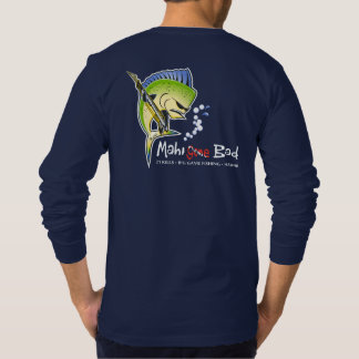BT309 - Mahi Gone Bad with 21 Kills T-shirt