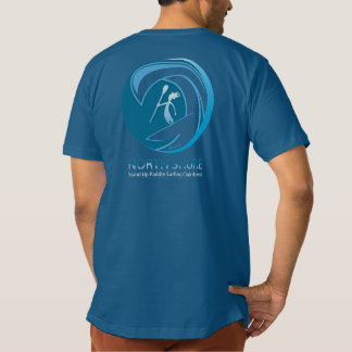BT331 - North Shore SUP Club Hawaii Tee