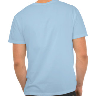 BT332 - Bad Tuna Stand Up Paddle Surfing Tee