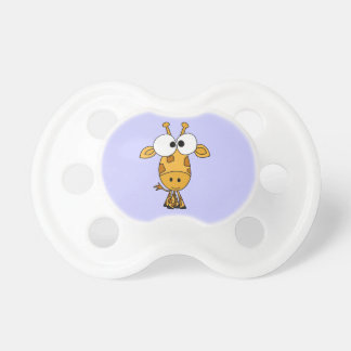 BT- Funny Giraffe Baby Pacifier