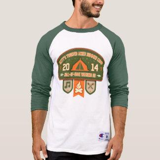 BTA HOF22 Mens Champion Baseball Shirt