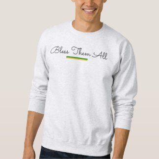 BTA Sweatshirt (Heather Grey)