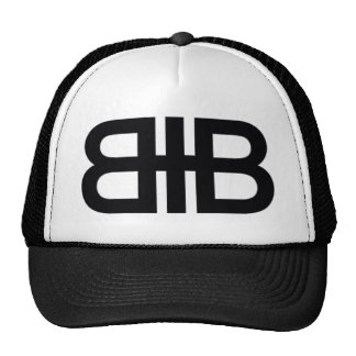 BTB Trucker Cap Trucker Hat