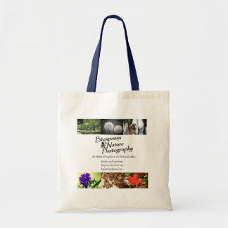 Btexpress Nature Photography Supporter Tote (2.0)