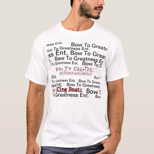 BTG Design 2 T-Shirt