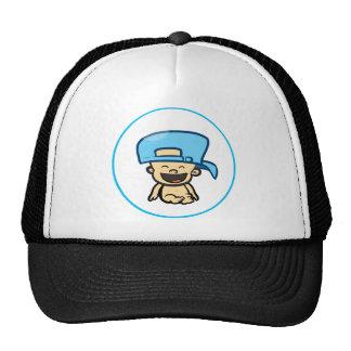Bub Grin Cap