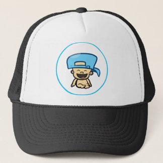 Bub Grin Trucker Hat