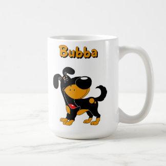Bubba Basic White Mug