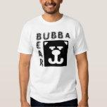 Bubba Bear Square Bear T Shirts
