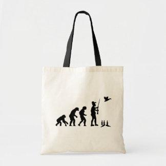 Bubba - Homo Redneck ius Canvas Bags