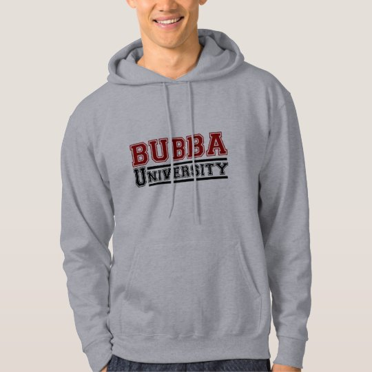 Bubba Hoodie
