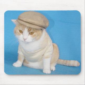 Bubba Kitty Mousepad