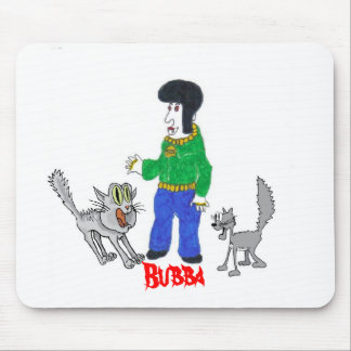 Bubba Mouse Mat