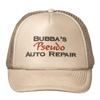 Bubba Weekend Mechanic Cap