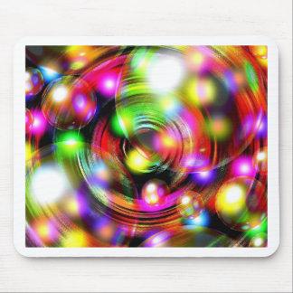 Bubble Art Mousepads