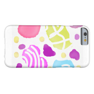Bubble Barely There iPhone 6 Case