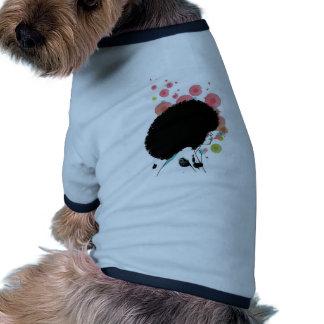 Bubble Bee Dog Shirt