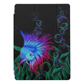 """Bubble Betta 12.9"""" iPad Pro Cover"""