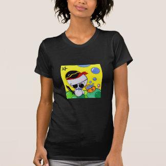 bubble booty womens shirt