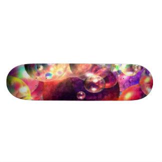 bubble boy skate board