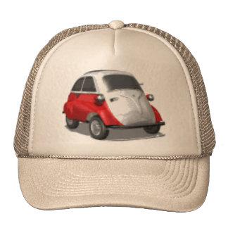 bubble car cap