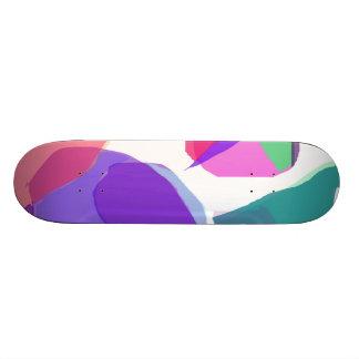 Bubble Custom Skateboard