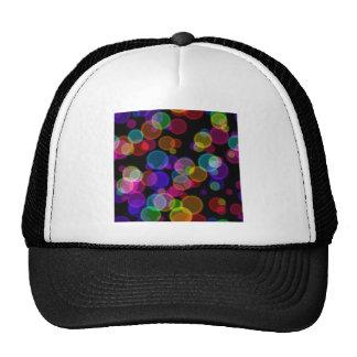 Bubble Fashion Mesh Hats