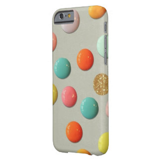 Bubble Gum Barely There iPhone 6 Case