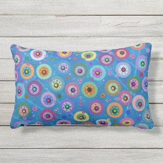 Bubble Gum Machine Cushions
