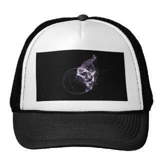 Bubble Mesh Hat
