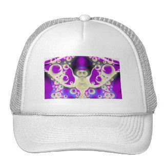 Bubble Magic Cap