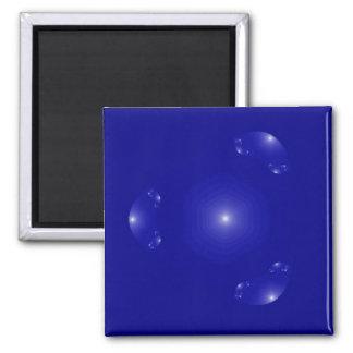 bubble magnet