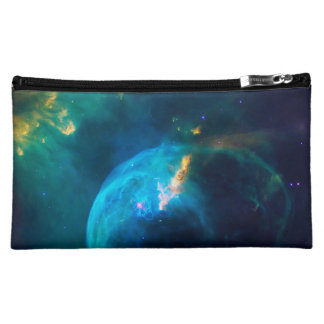 Bubble Nebula Makeup Bag