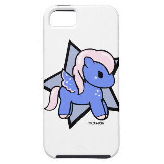 Bubble Pony   iPhone Cases Dolce & Pony iPhone 5 Case